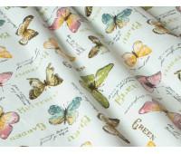 Метелики вінтаж