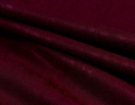 Портьєрна тканина Мармур M-12 бордо