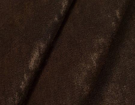 Портьєрна тканина Мармур M-12 шоколад