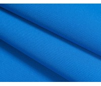 Однотон K-1, сине-голубой