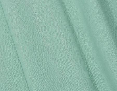 Портьєрна тканина Рогожка R-1 лазур