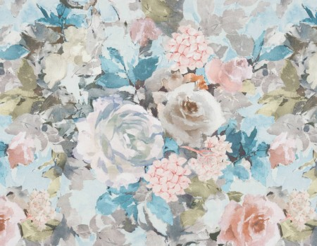 Росса R15, голубой/розовый
