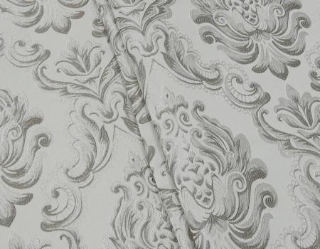 Портьєрна тканина Вензель сеше великий V-1 пісок