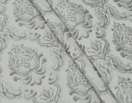 Портьєрна тканина Вензель Сеше  V-13 світлий пісок