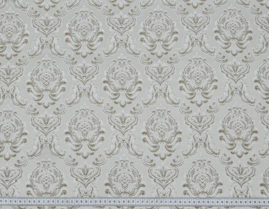 Портьєрна тканина Вензель Сеше  V-13 св.пісок, т.беж