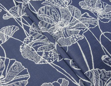 Синев цветы f-13, синий/серый