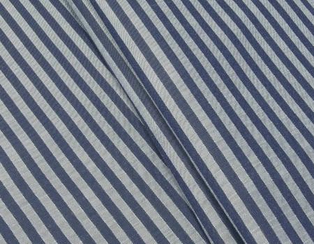 Синев  полоска S-13, синий/серый