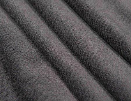 Портьєрна тканина Велюр V-10 сірий