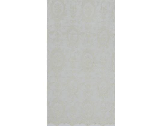Гардина Гіпюр L-1, св. пісок