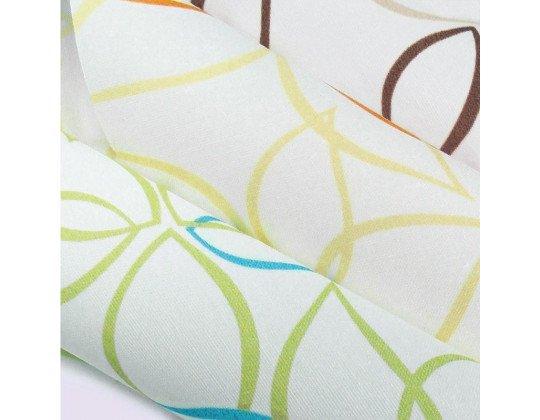 Рулонні штори ABRIS, Green