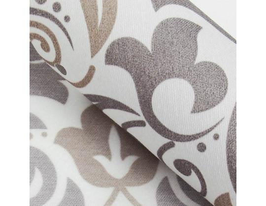 Рулонні штори BAROCCO 03, Grey