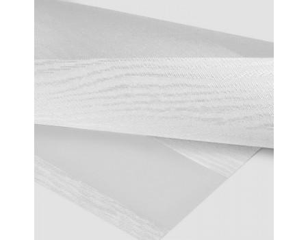 Рулонні штори день ніч BH 201, White