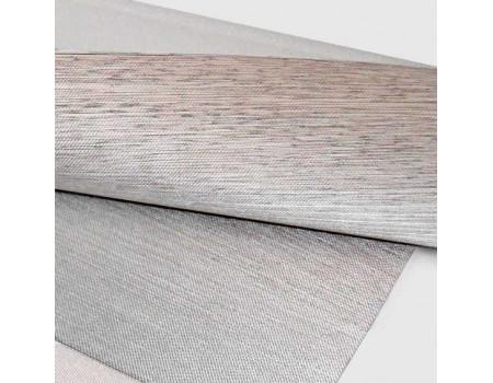 Рулонні штори блекаут BH 91, Silver