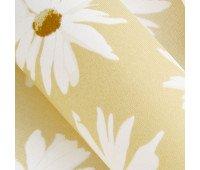 Тканинні ролети Camilla yellow