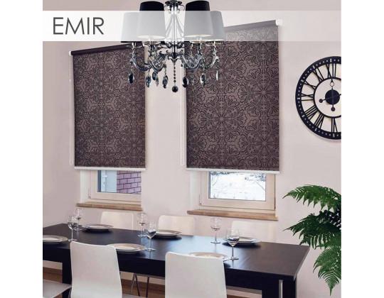 Рулонні штори EMIR, Beige