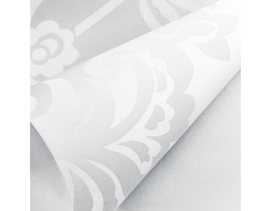 Рулонні штори Gloss White