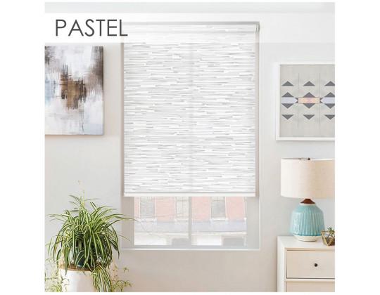 Рулонні штори Pastel