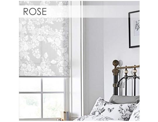 Рулонні штори Rose