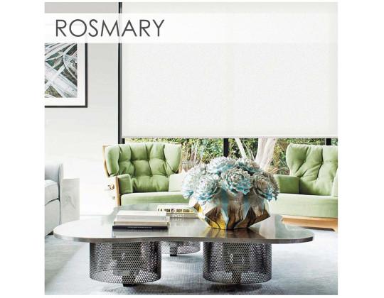 Рулонні штори Rosmary cream