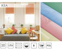 Тканинні ролети Ikea